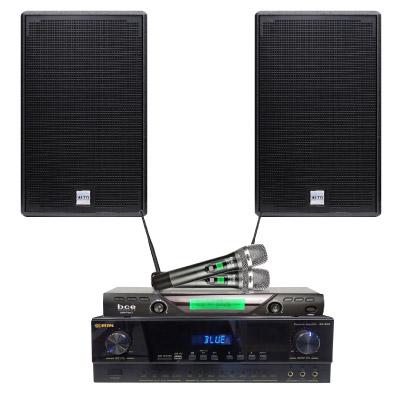 Dàn karaoke gia đình BC-T88GD