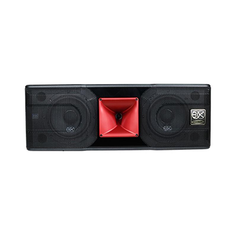 Loa Karaoke BIK S35 (2 bass 20cm)
