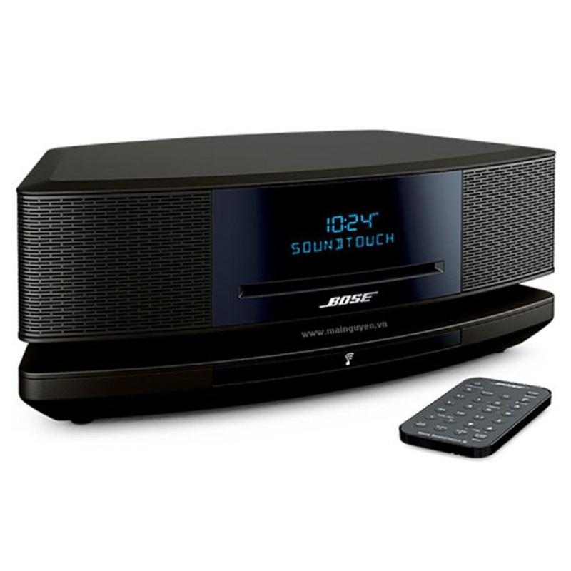 Loa Bluetooth Bose Wave SoundTouch IV (Đen)