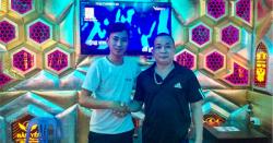 Lắp đặt 5 phòng hát kinh doanh cao cấp Hân Yến tại Thanh Oai (HN)