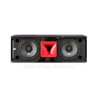 Loa karaoke BIK S35 mặt trước