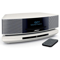 Loa Bose Wave SoundTouch IV (Trắng)