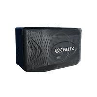Loa karaoke BIK BQ-S63 nghiêng trái