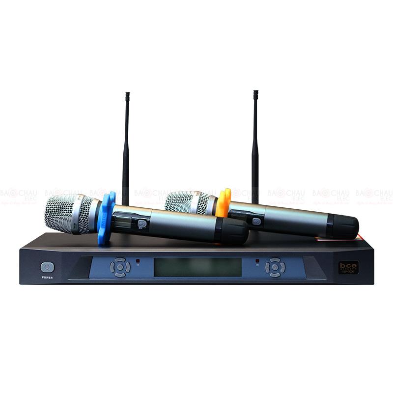 Micro không dây BCE VIP3000