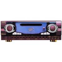 Amply karaoke BIK BJ-A99 II