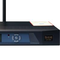 Micro không dây BCE Vip 3000 đầu thu 3