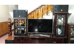 Lắp Đặt Dàn Karaoke Cho Gia Đình Anh Đức Ở Đông Sơn, Thanh Hóa