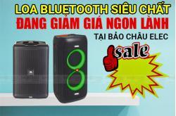 Vào mà xem hàng loạt loa Bluetooth siêu chất đang giảm giá ngon lành