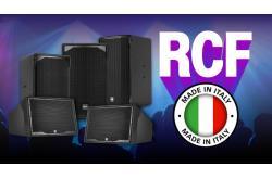 Giới thiệu về công ty RCF và những tuyệt phẩm karaoke
