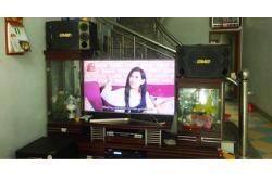 Lắp Đặt Dàn Karaoke Cho Gia Đình Anh Văn Anh Ở Bắc Giang