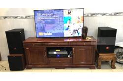 Lắp Đặt Dàn Karaoke Cho Gia Đình Anh Lợi Ở Biên Hòa, Đồng Nai