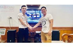 Lắp Đặt Dàn Karaoke Cho Gia Đình Anh Trang Ở TPHCM