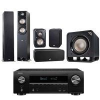 Dàn âm thanh 5.1 xem phim nghe nhạc BC-XPNN28