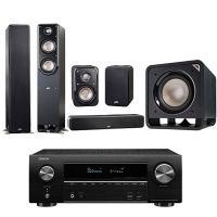 Dàn âm thanh 5.1 xem phim nghe nhạc BC-XPNN29