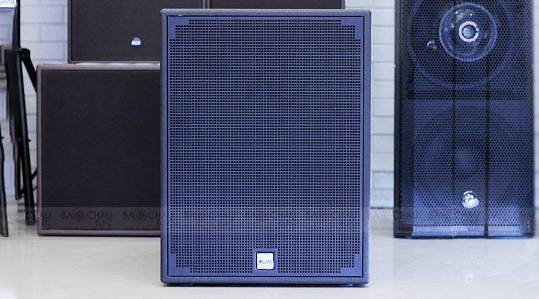Loa Sub Karaoke Alto SX-SUB18+ (sub hơi bass 50cm)