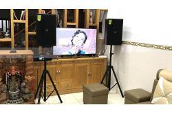 Những bộ dàn karaoke gia đình nào đáp ứng tốt nhu cầu giải trí năm 2020