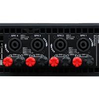 Cục đẩy công suất Soundstandard TX650Q (4CHx650W)