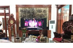 Khám phá dàn nghe nhạc gia đình anh Trung ở Ninh Xá, Bắc Ninh