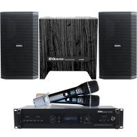 Dàn karaoke cao cấp 2020-06