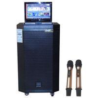 Loa kéo Sansui SA2-15 + Màn hình LCD 14 inch
