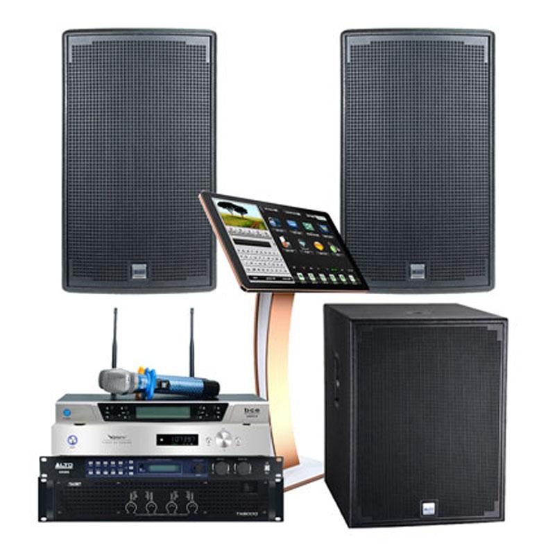 Dàn karaoke Luxury 2020-02