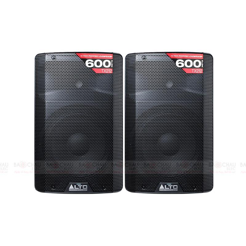 Loa Karaoke Alto TX212 active (Full bass 30cm)
