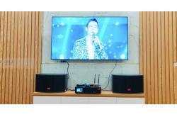 Khám phá dàn karaoke gia đình chị Lan tại Hà Đông – HN