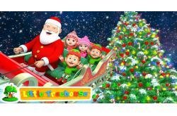 Top 10 bài hát Giáng Sinh kinh điển bất hủ không thể thiếu dịp Noel