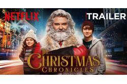Top 10 phim Giáng Sinh hay nhất mọi thời đại, xem mãi vẫn hay