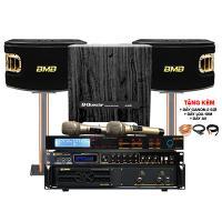 Dàn karaoke gia đình BMB 2020-11