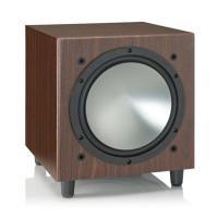Loa Monitor Audio Bronze W10 (Walnut/Rosemah - Sub)