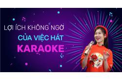 Lợi ích không ngờ của việc hát karaoke bạn cần biết ngay và luôn