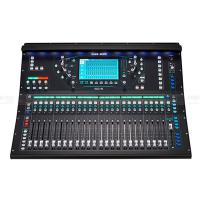 Mixer Allen & Heath SQ6