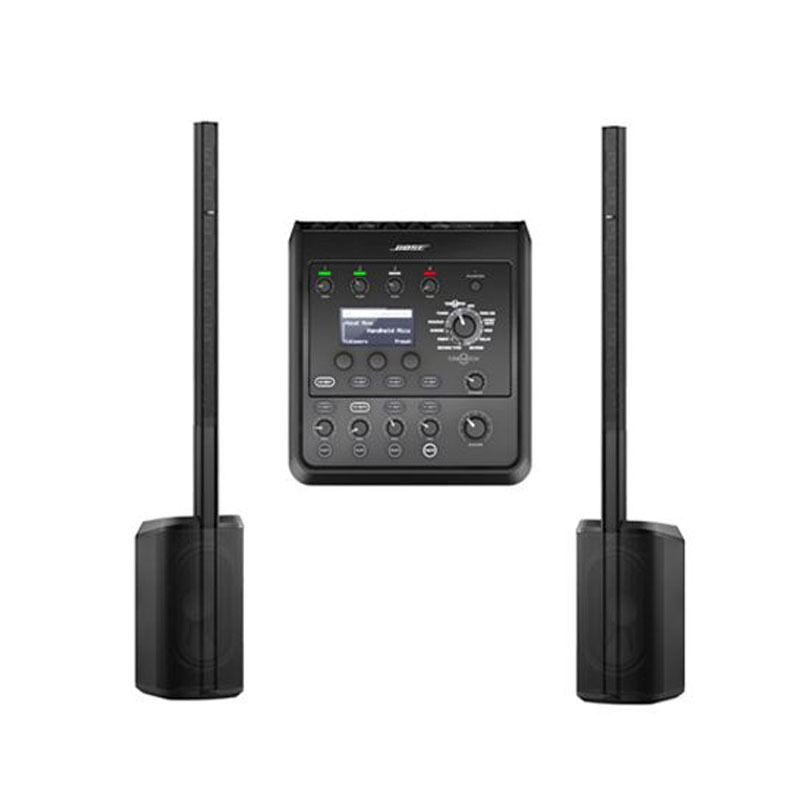 Dàn karaoke Bose L1 PRO8 Cao Cấp & ToneMatch T4S