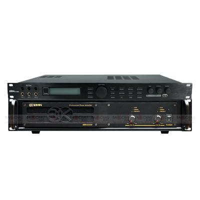 Combo KM02 (BIK VM420A + BKSound X5 Plus)