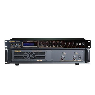Combo KM03 (BIK VM820A + BIK BPR-8500)