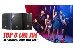 Top 8 Loa JBL hát karaoke hay đáng mua nhất trong các năm qua