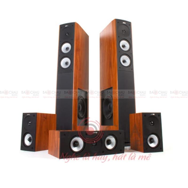 Bộ loa nghe nhạc Jamo S626HCS