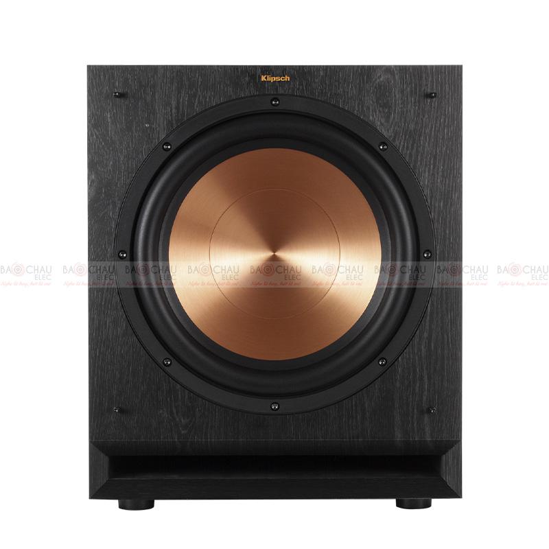 Loa sub Klipsch SPL120 (sub điện bass 30)