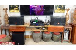 Lắp đặt dàn karaoke gia đình anh Thạo tại Nam Định