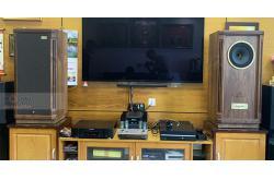 Lắp đặt dàn nghe nhạc Hi-end cho chú Nam tại Hà Nội