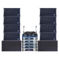 Hệ thống âm thanh Line Array Alto 01