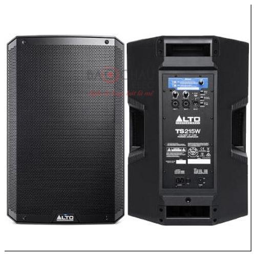 Loa Karaoke Alto TS215W active (full bass 40cm Bluetooth)