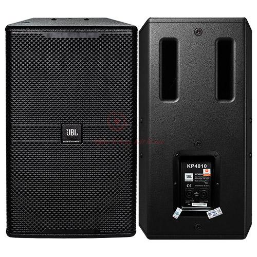 Loa Karaoke JBL KP4010 Ba Sao (full bass 25cm)