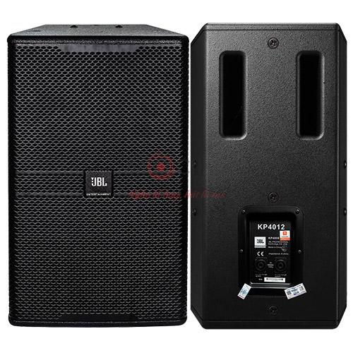 Loa Karaoke JBL KP4012 Ba Sao (full bass 30cm)