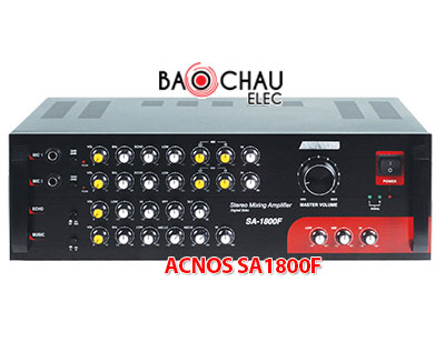 ACNOS SA1800F