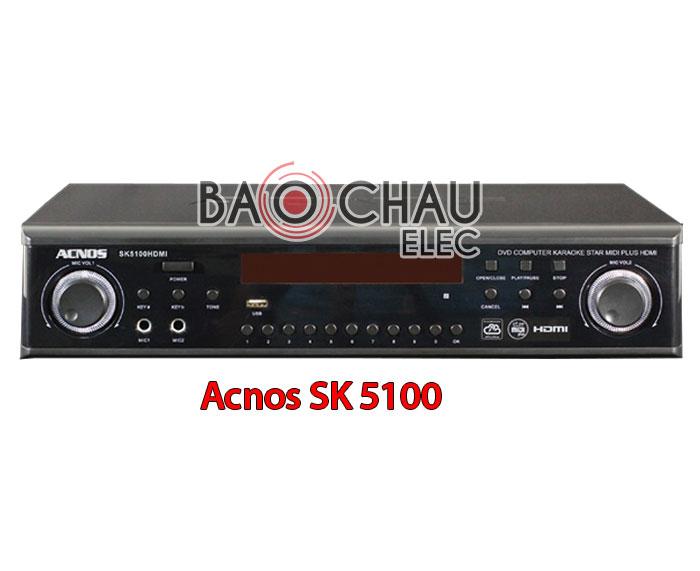 Acnos SK 5100