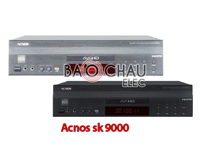 Acnos sk9000