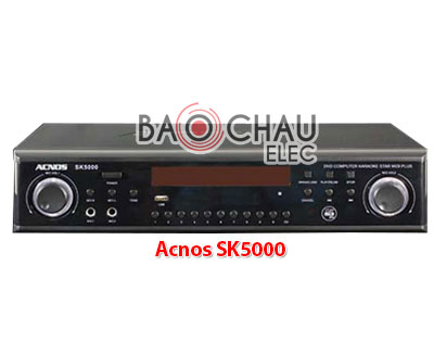 Acnos SK 5000