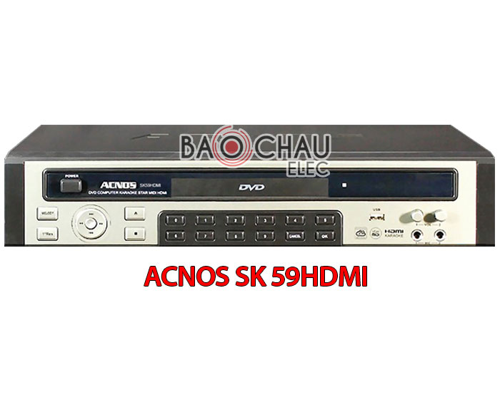 ACNOS SK59HDMI